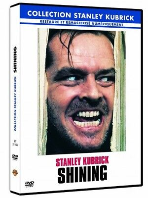 Shining - Jack Nicholson (Collection Stanley Kubrick) DVD NEUF SOUS BLISTER