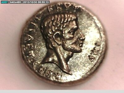 Roman Imperial Brutus Denarius Liberty Cup Two Daggers coin EID MAR Lovely Gift