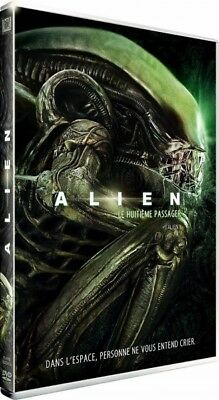 Alien, Le huitieme passager - director's cut - DVD NEUF SOUS BLISTER