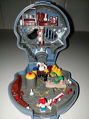 Mighty Max Skull Dungeon 100% complete