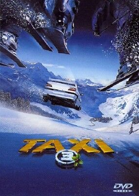 Taxi 3 DVD NEUF SOUS BLISTER