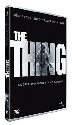 The thing DVD NEUF SOUS BLISTER