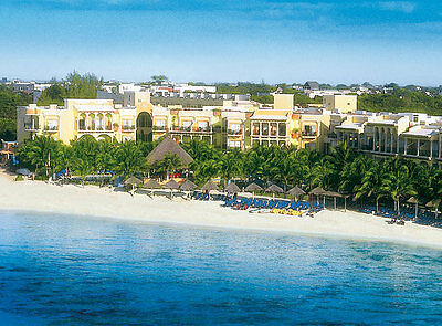 Mexico All-Inclusive Resort Vacation Luxury Gran Porto Real Family Kids Free!!