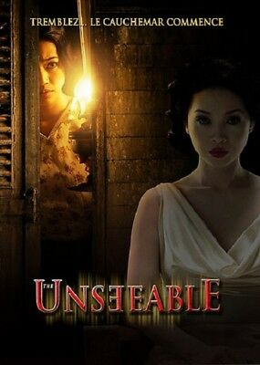 The Unseeable DVD NEUF SOUS BLISTER