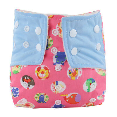 Adjustable Baby Swim Nappy Diaper Reusable Washable Boy Girl Toddler Swimming