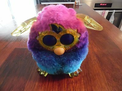Vintage FURBY not working parts only