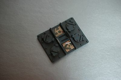 VINTAGE STAR WARS HOTH IMPERIAL ATTACK BASE PLAYSET PART ~ ROOF KENNER play set