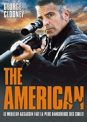 The american DVD NEUF SOUS BLISTER