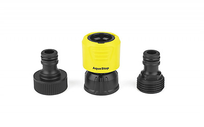 Karcher Replacement Quick Connect Adapter Kit for Electric & Gas Power Pressure