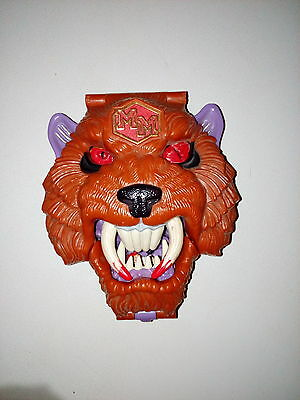Mighty Max Battle cat 100% complete rare