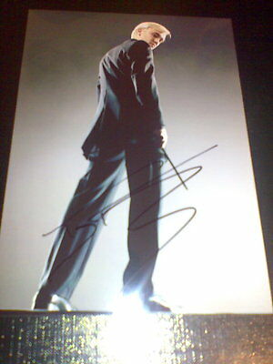 Tom Felton original autograph (In Person) Harry Potter