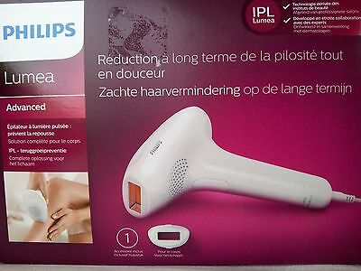 Philips Lumea Advanced Sc1995/00 Lumiere Pulsee Neuf