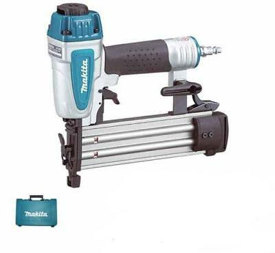 Makita AF505 Cloueur de finition Pneumatique en Mallette