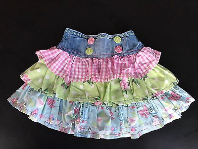 Next Girls Ra Ra Skirt 18 - 24 Months