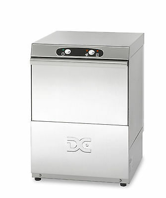 """DC Commercial Glasswasher Full Range -""""HIGH QUALITY AT THE BEST PRICE"""" from £779"""