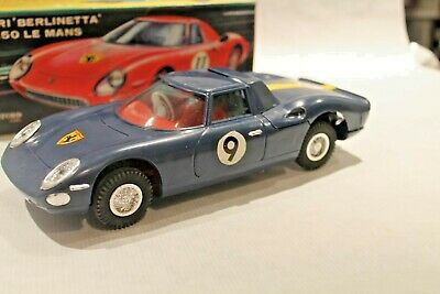 Clifford Series * Ferrari 250 Berlinetta Le Mans * Friktion * Top & Rar & Ovp