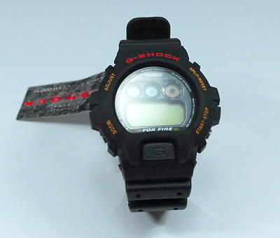 CASIO G-SHOCK DW-6900B-9 Flat Battery New with tag