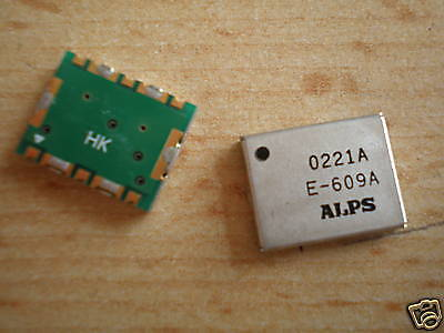 Alps Voltage controlled oscillator  E-609A  600-900mhz? pack of 2      Z250