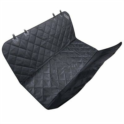 Dog Seat Cover for Cars Pet Car Seat Covers , Dog Hammock, Slip-proof I4H5