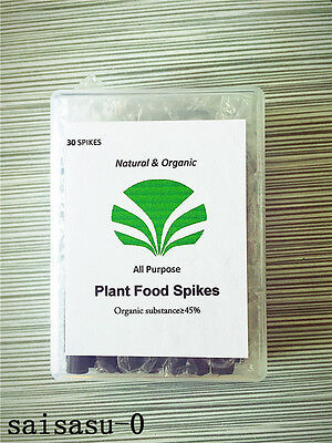 Spikes Fertilizer for Water Lily, Lotus All Purpose