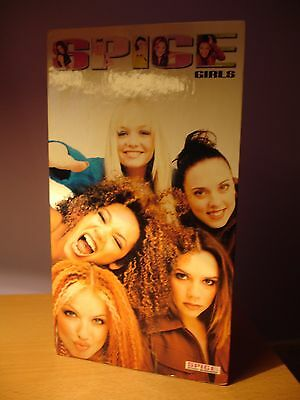 Spice Girls Photo Album