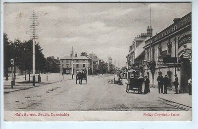 Bedfordshire - High Street South, Dunstable