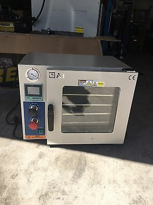 Across International AT09p.110 Ai Vacuum Oven 5 Sided*** Oven Only- Fast Ship
