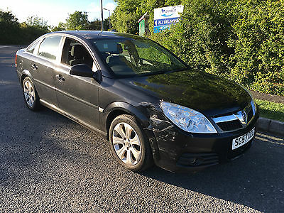 Vauxhall Vectra 1.9Cdti Exclusive 2007 '57',breaking All Parts