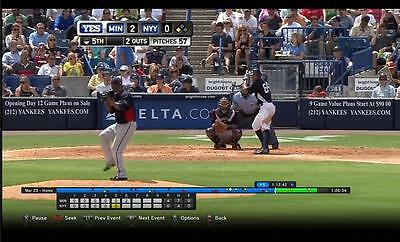 MLB.TV Premium Subscription (1 YEAR)