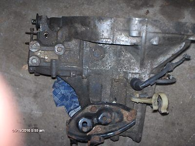 Civic Crx Hf 5 Speed Transmission 104,000 Miles Fits 88 To 91 Hf Dx Or Si 51 Mpg