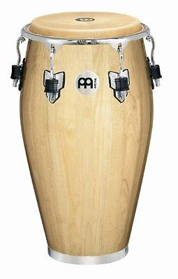 "Meinl Percussion Wood Conga, Professional Series 12 1/2"" neutro (M0c)"