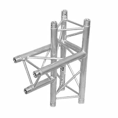 ALUTRUSS 60302408 6082 AT-37 TRILOCK – Raccordo a T (3 vie) (S9s)