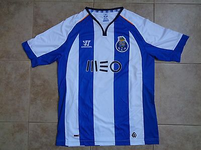 Porto Home football shirt 2014 - 2015 Sz.L