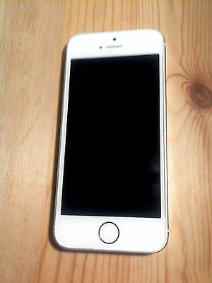 Smartphone Apple iPhone 5s - 64 Go - Or