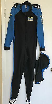 SSA Full body Diving Surfing Wet Suit Size  16/18