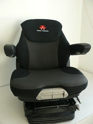 Massey Ferguson Seat Cover 43,44,54,56,64,66,74,76,62,82 & 8400 with inclination