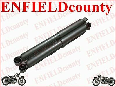 NEW LAMBRETTA SCOOTER GP LI FRONT SLIM DAMPER SHOCK ABSORBER UNITS @AEs
