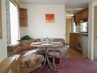 7 Night Holiday 29th July- 5th August On The Cornwall/Devon Border Only £385