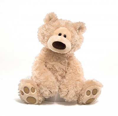 Gund Philbin Cream Teddy Bear (Medium)