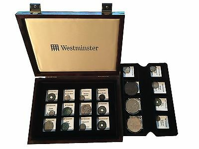 Westminster Millennium Coin Collection in Presentation Box (CW3)