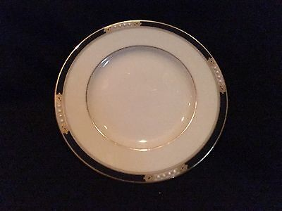 Lenox Hancock Gold Bread and Butter Plate 6.5  Good Condition