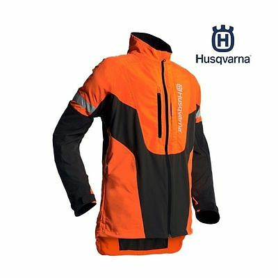 Giacca Forestale Tecnical Husqvarna (D.p.i)