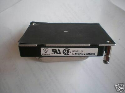 Nemic Lambda Power  supply PH100S48-12 48 volts in 12 volts output      Z282