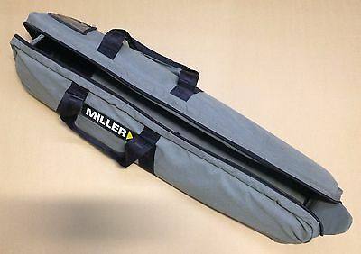Miller Soft Tripod Case For 2 Stage Systems