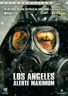 Los Angeles : Alerte maximum DVD NEUF SOUS BLISTER