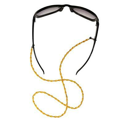 Eyeglass Read Spectacles Sunglasses Glasses Cord Holder Necklace Bead Chain