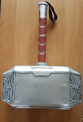 Thor hammer. Mjolnir. For cosplay or display