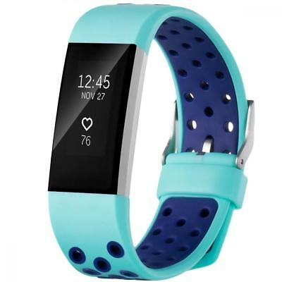 Band Fitbit Charge 2 Heart Rate Bracelet Replacement Fitness Accessory Wristband