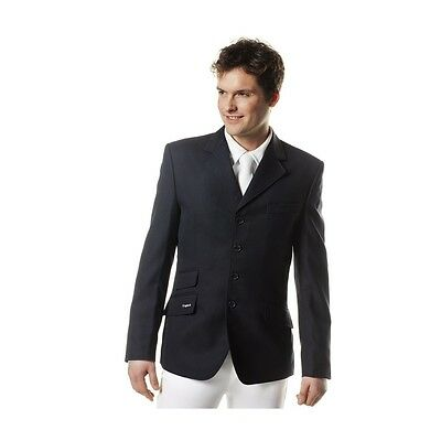 Kingsland Classic Mens Competition Show Jacket Navy (MSH-CP-130) RRP £330 SALE
