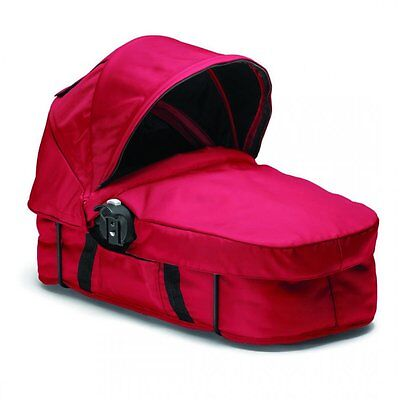 Baby Jogger Baby Jogger City Select Carrycot - Red